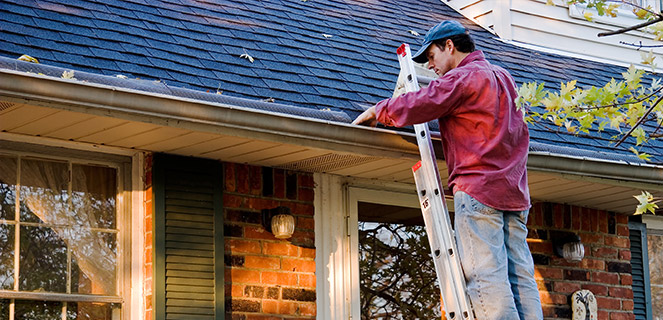 Gutters & Gutter Protection